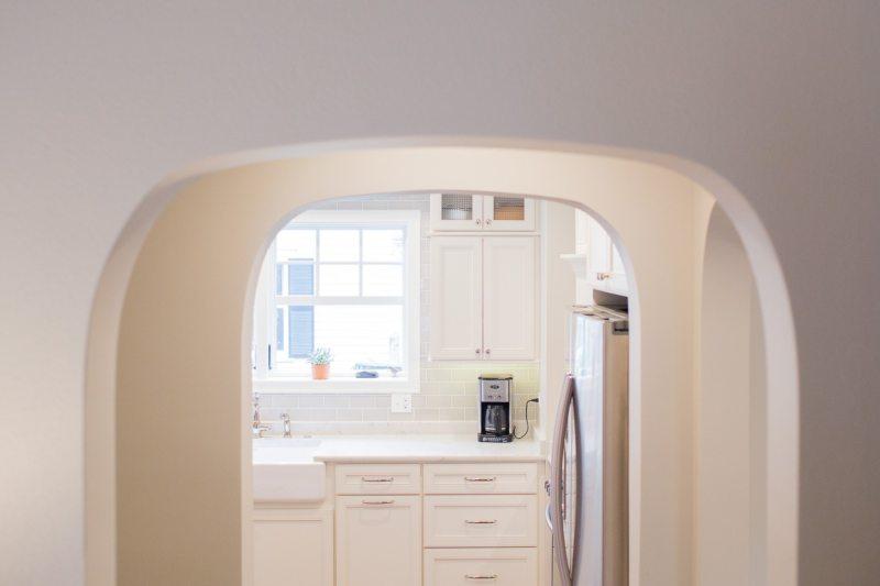 Арка на кухню (11)