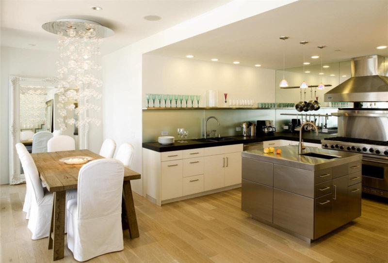 Арка на кухню (24)
