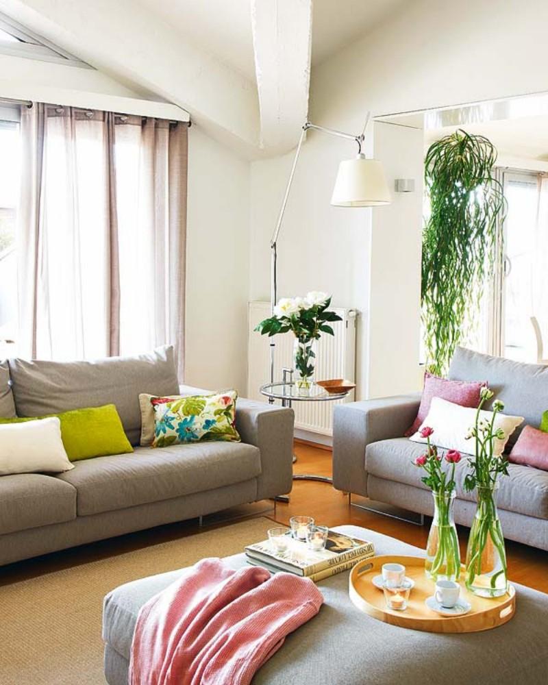 Декор в гостиной (1)