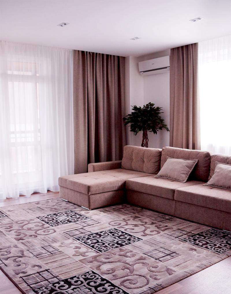 Декор в гостиной (59)
