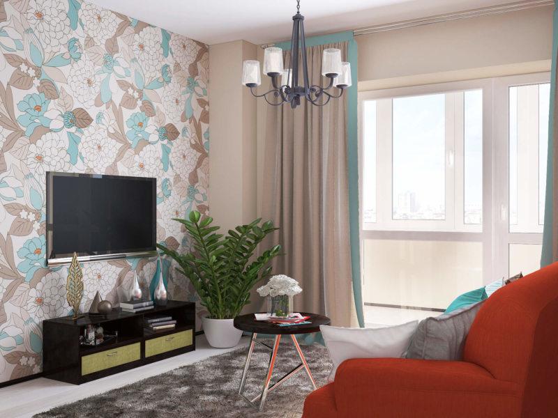 Декор в гостиной (6)