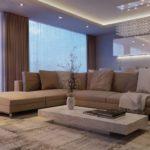 Декор в гостиной (9)