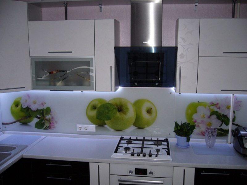 Фартук на кухне (17)