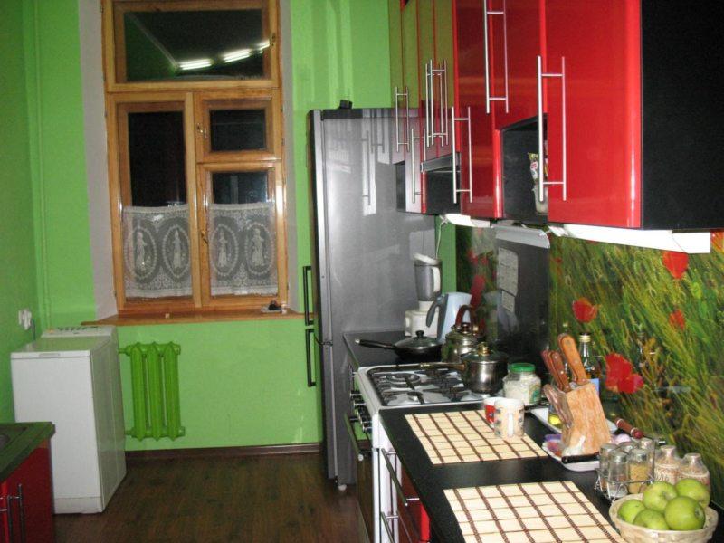 Фартук на кухне (22)
