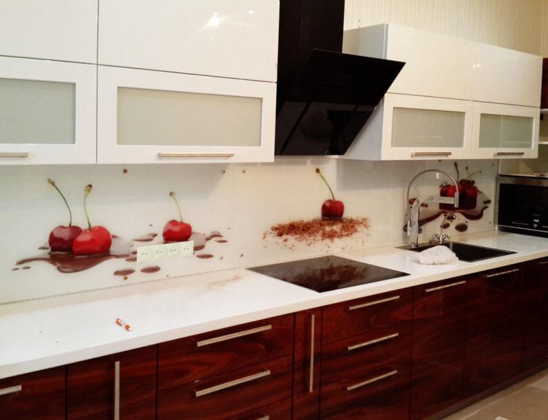 Фартук на кухне (33)