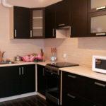 Фартук на кухне (37)
