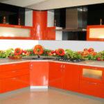 Фартук на кухне (46)