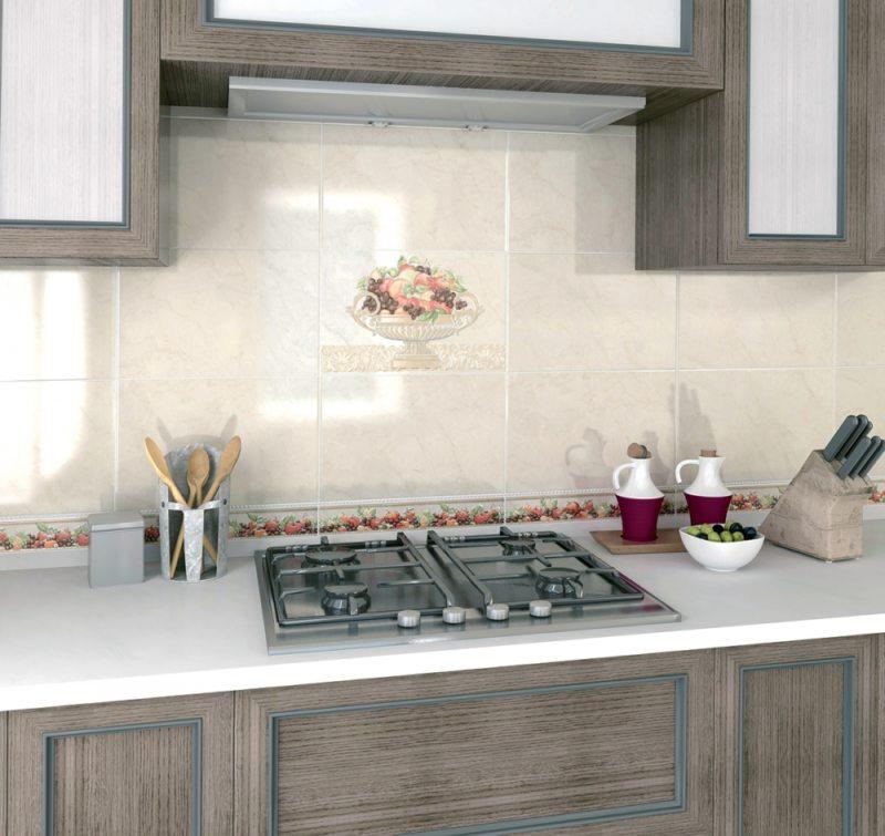 Фартук на кухне (50)