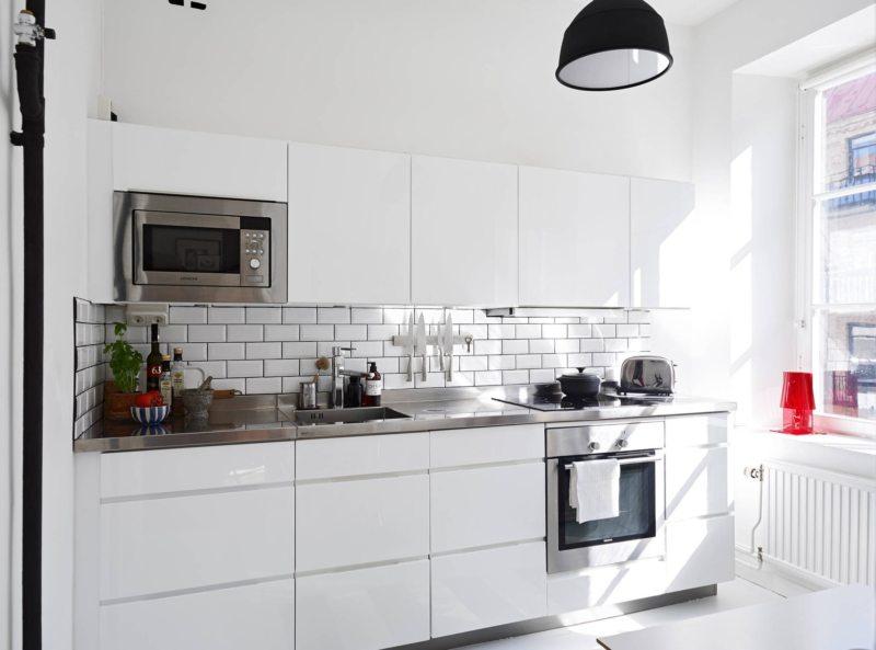 Фартук на кухне (51)