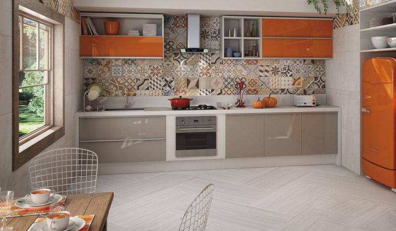 Фартук на кухне (56)