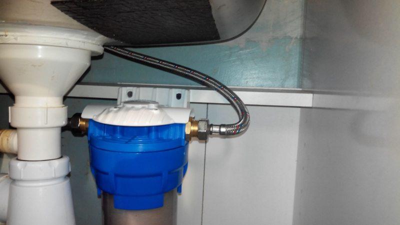 Фильтр для воды на кухню 99 (13)