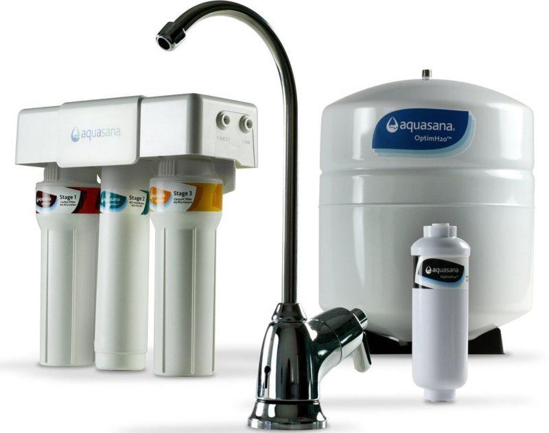 Фильтр для воды на кухню 99 (2)