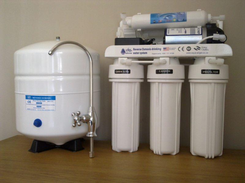 Фильтр для воды на кухню 99 (3)