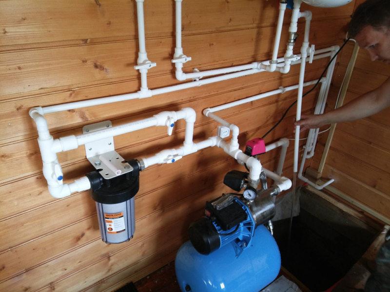 Фильтр для воды на кухню 99 (6)