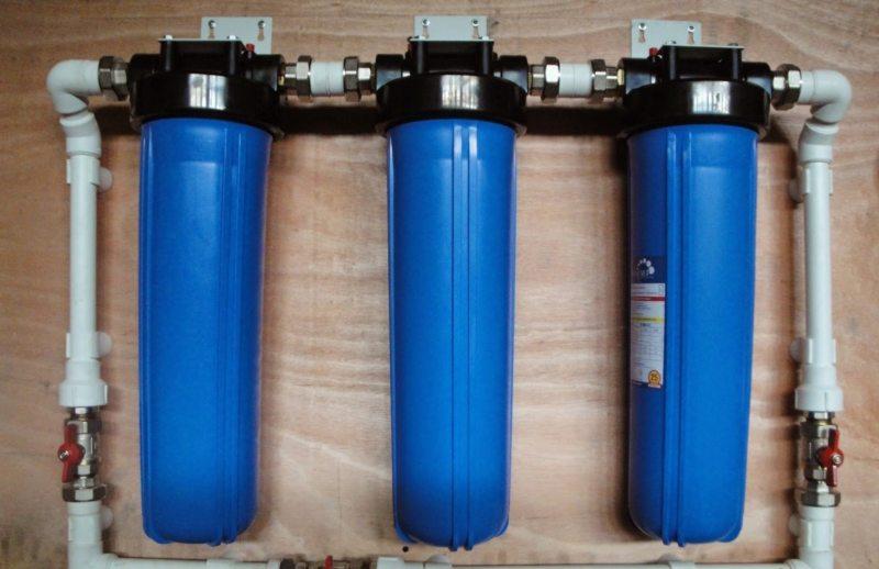 Фильтр для воды на кухню 99 (7)