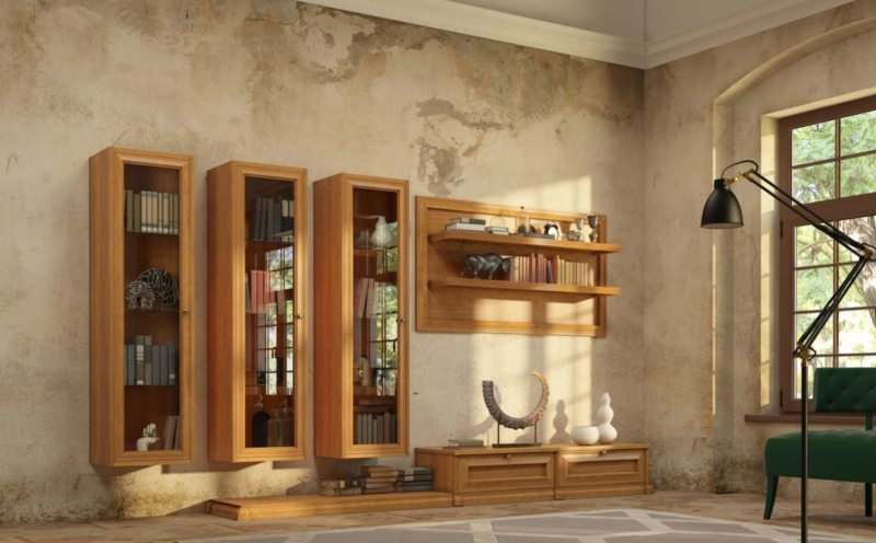 Как расставить мебель в гостиной (1)