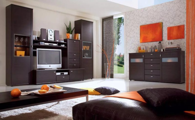 Как расставить мебель в гостиной (17)