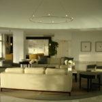 Как расставить мебель в гостиной (2)