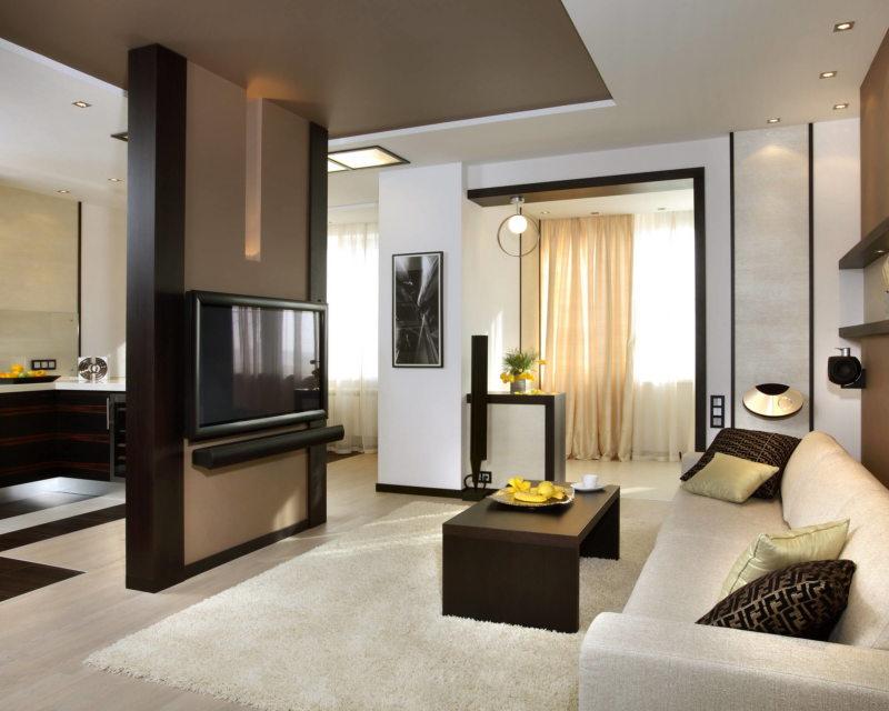 Как расставить мебель в гостиной (22)