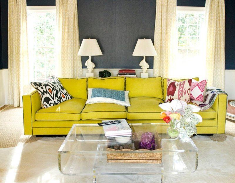 Как расставить мебель в гостиной (25)