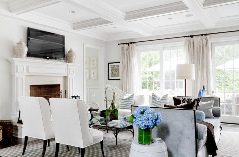 Как расставить мебель в гостиной (29)