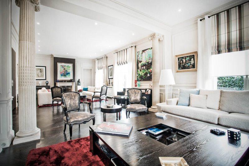 Art Deco Interior Design Style - Hoabinhgate