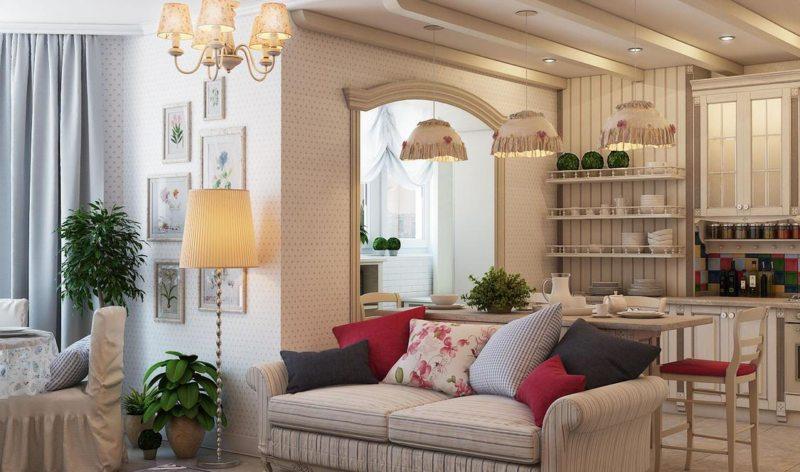Как расставить мебель в гостиной (39)