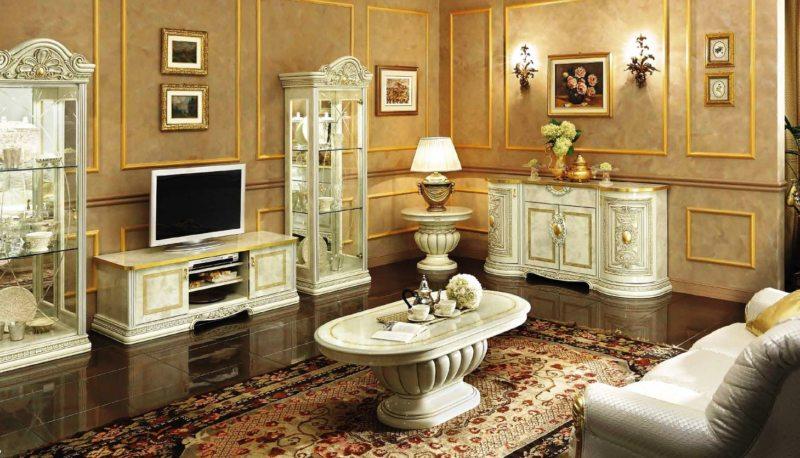 Как расставить мебель в гостиной (41)