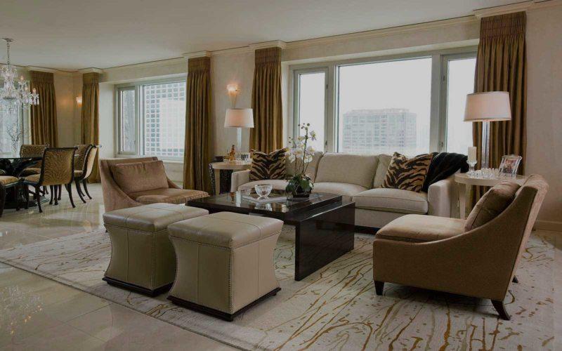 Как расставить мебель в гостиной (44)