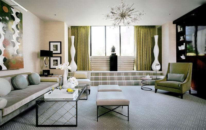 Как расставить мебель в гостиной (45)