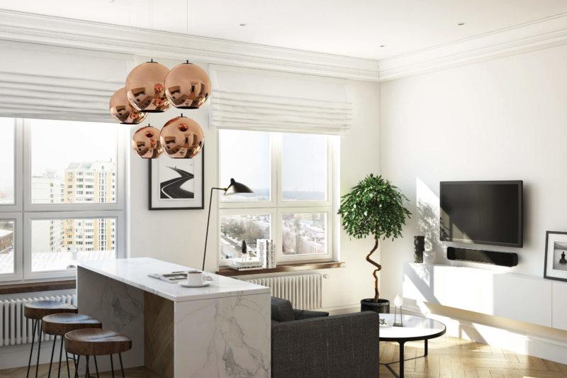 Как расставить мебель в гостиной (46)