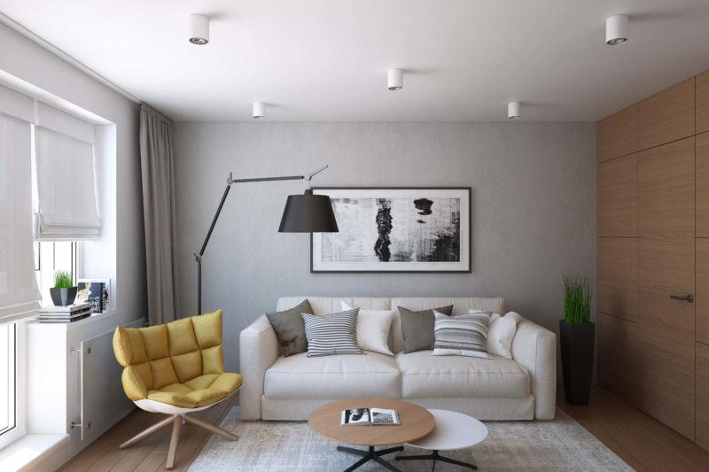 Как расставить мебель в гостиной (48)