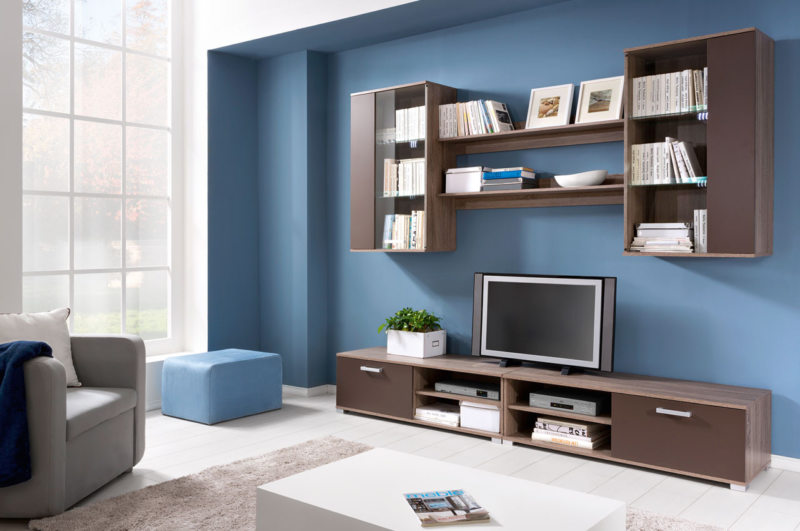 Как расставить мебель в гостиной (50)