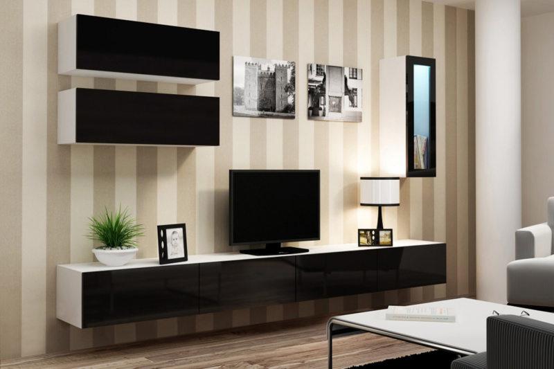 Как расставить мебель в гостиной (54)