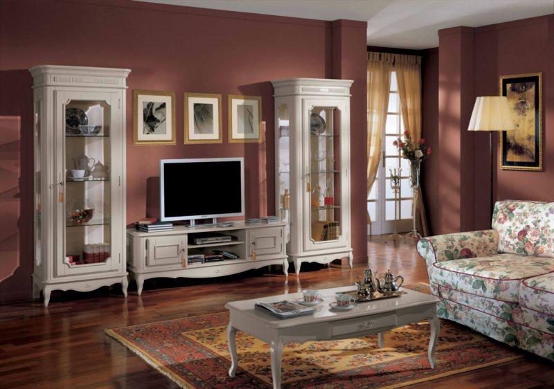 Как расставить мебель в гостиной (57)