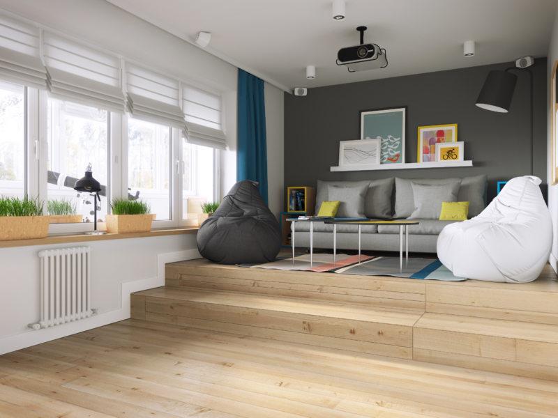 Как расставить мебель в гостиной (62)