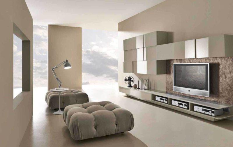 Как расставить мебель в гостиной (8)