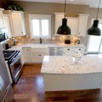 Kitchen with dishwasher (01)