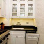 Kitchen with dishwasher (1)