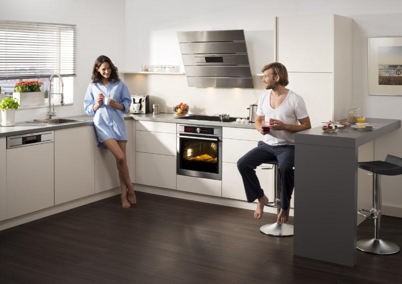 Kitchen with dishwasher (10)