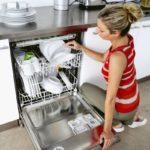 Kitchen with dishwasher (5)