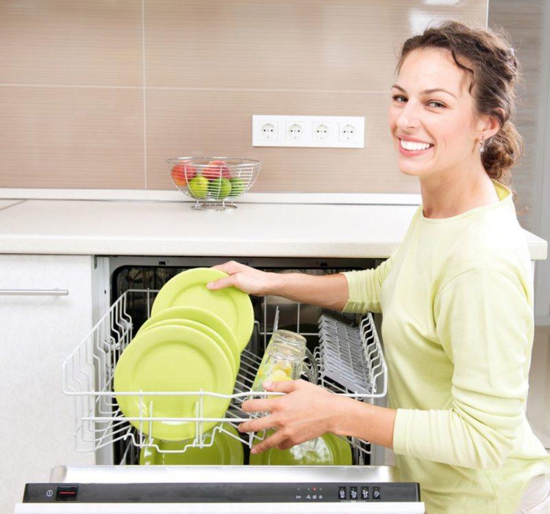Kitchen with dishwasher 5 (3)