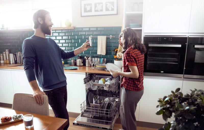 Kitchen with dishwasher 5 (4)
