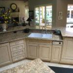 Kitchen with dishwasher (9)