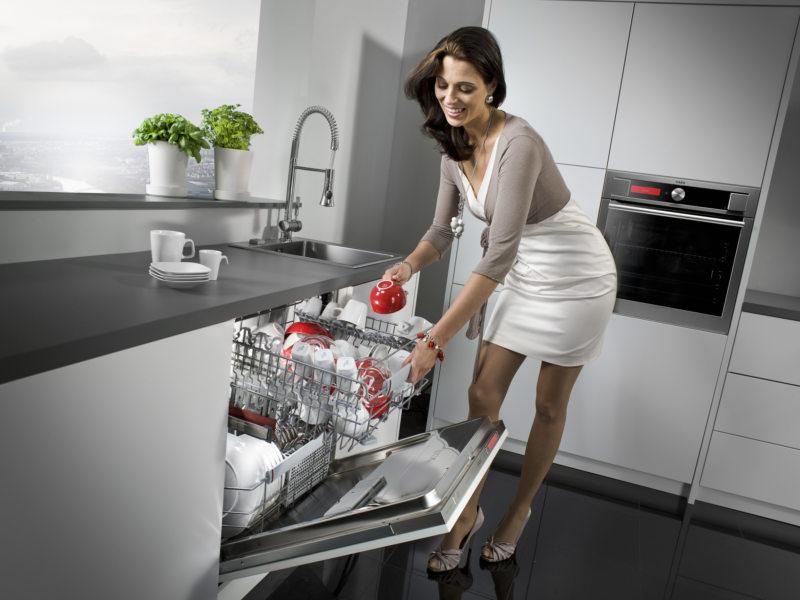 Kitchen with dishwasher0