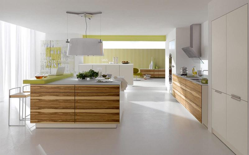 Kitchen with island 1 (2)