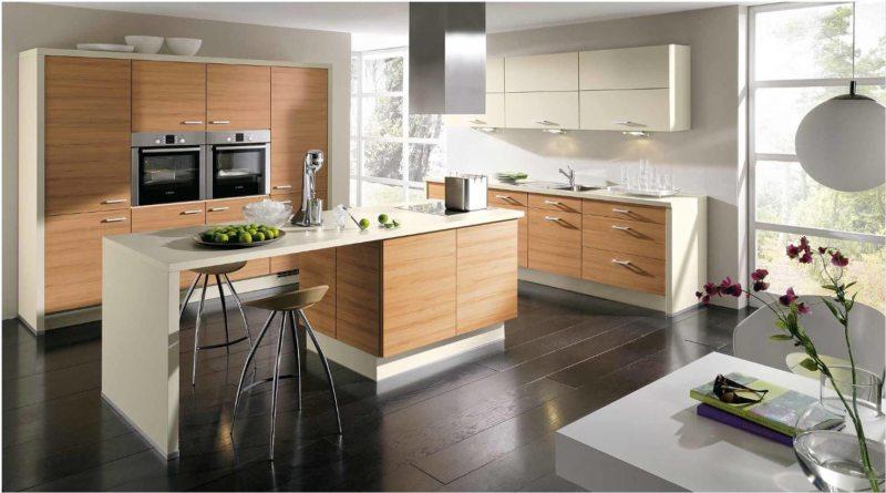 Kitchen with island 1 (3)