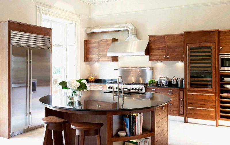 Kitchen with island 1 (5)