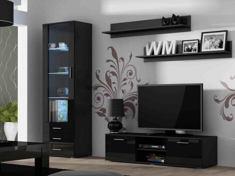 Корпусная мебель для гостиной (1)