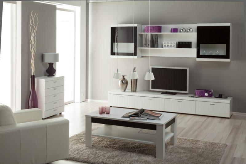 Корпусная мебель для гостиной (10)
